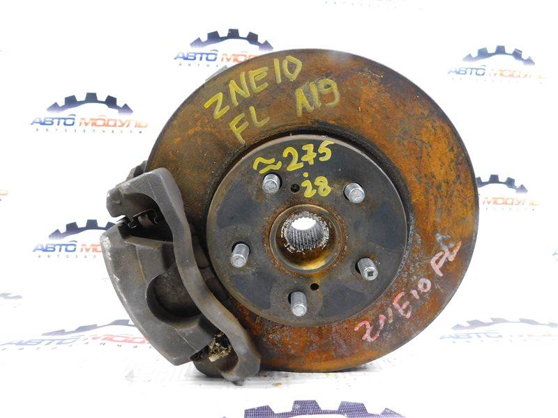 Диск тормозной Toyota Wish ZNE10 передний