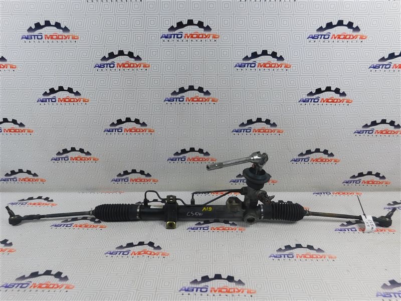 Рейка рулевая Mitsubishi Lancer Cedia CS2A