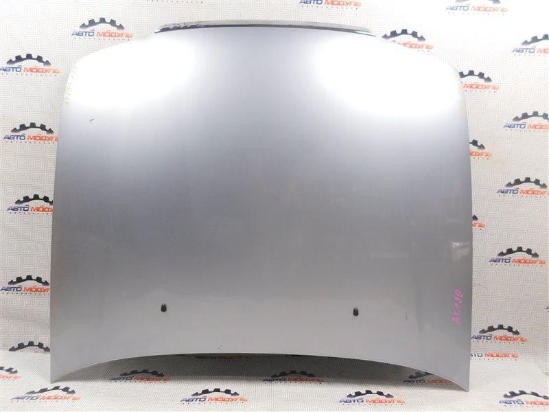 Капот Toyota Caldina AT191-0039885 7A-FE 1997