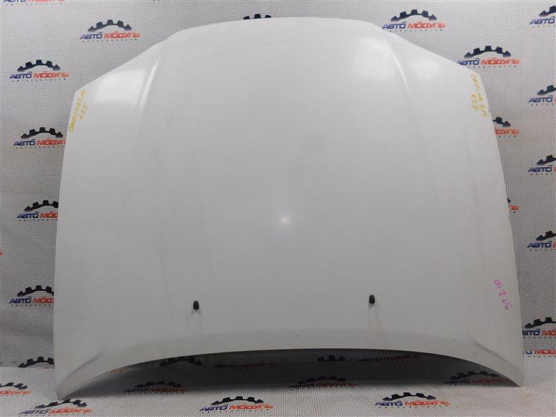 Капот Toyota Caldina ST210-4029840 3S-FE 1999