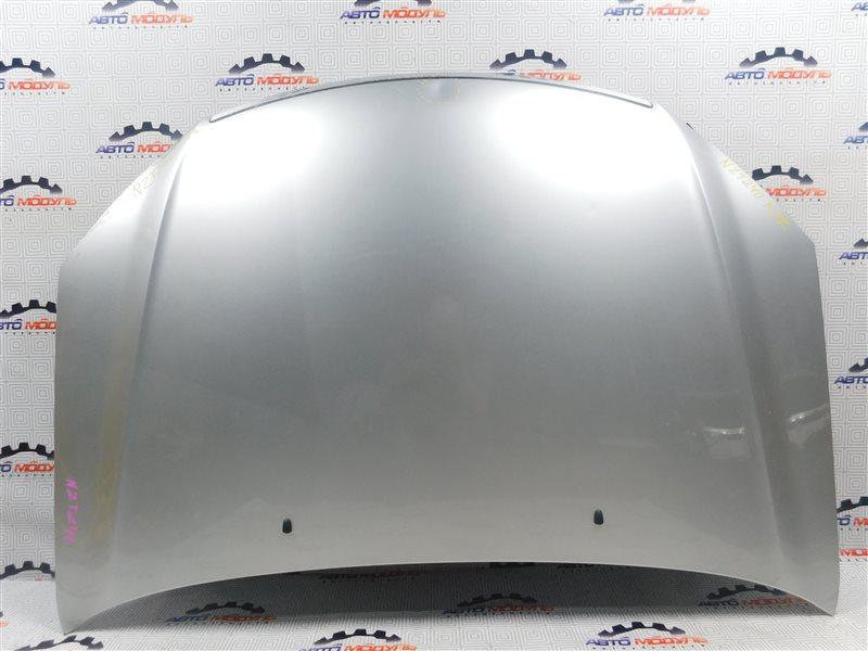 Капот Toyota Premio NZT240-0030197 1NZ-FE 2002