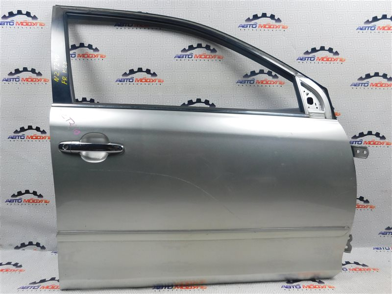 Дверь Toyota Premio NZT240-0030197 1NZ-FE 2002 передняя правая