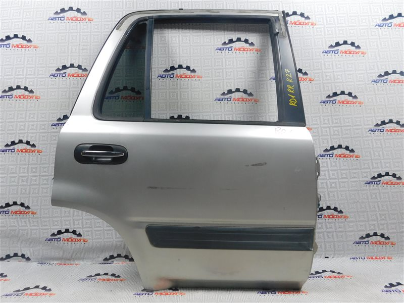 Дверь Honda Cr-V RD1-1107702 B20B задняя правая
