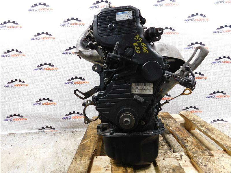 Двигатель Toyota Caldina ST210-4059666 3S-FE 2002