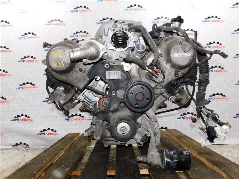 Двигатель Toyota Celsior UCF31-0044904 3UZ-FE 2003