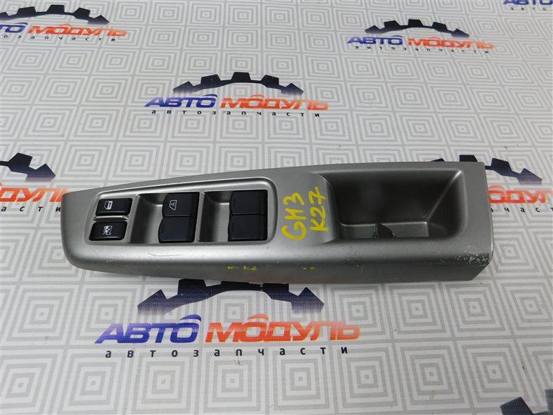 Блок упр. стеклоподьемниками Subaru Impreza GH3-004109 EL154 2007 передний правый