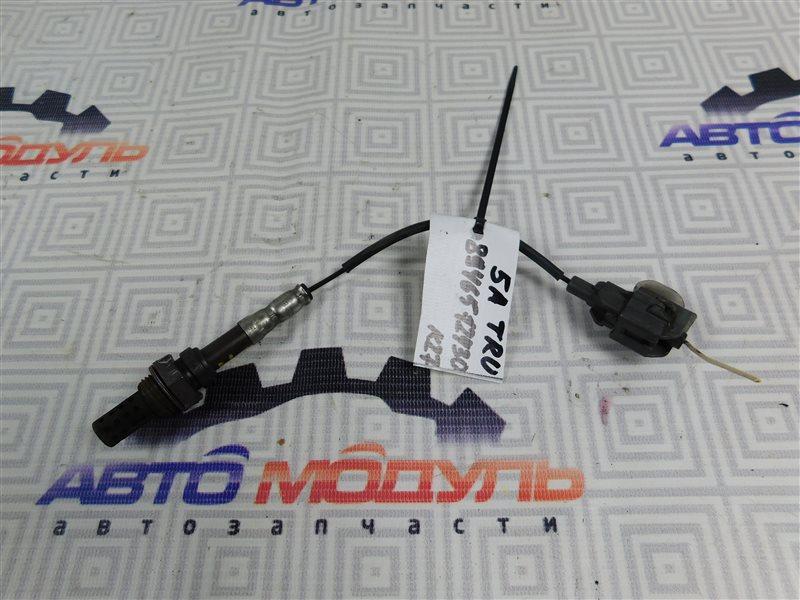 Датчик кислородный Toyota Sprinter Trueno AE110-5018467 5A-FE 1995