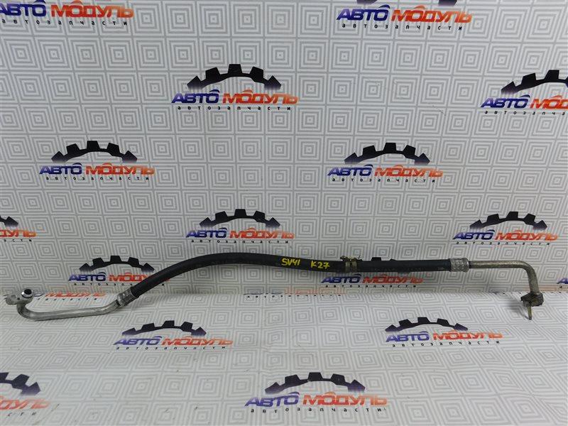 Трубки кондиционера Toyota Vista SV41-0064676 3S-FE 1997