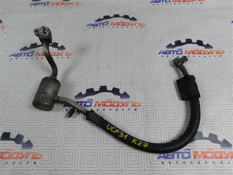 Трубки кондиционера Toyota Celsior UCF31-0044904 3UZ-FE 2003