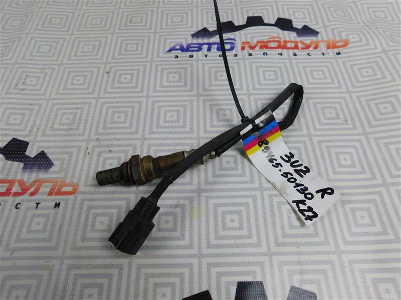 Датчик кислородный Toyota Celsior UCF31-0044904 3UZ-FE 2003 правый