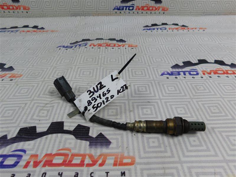 Датчик кислородный Toyota Celsior UCF31-0044904 3UZ-FE 2003 левый