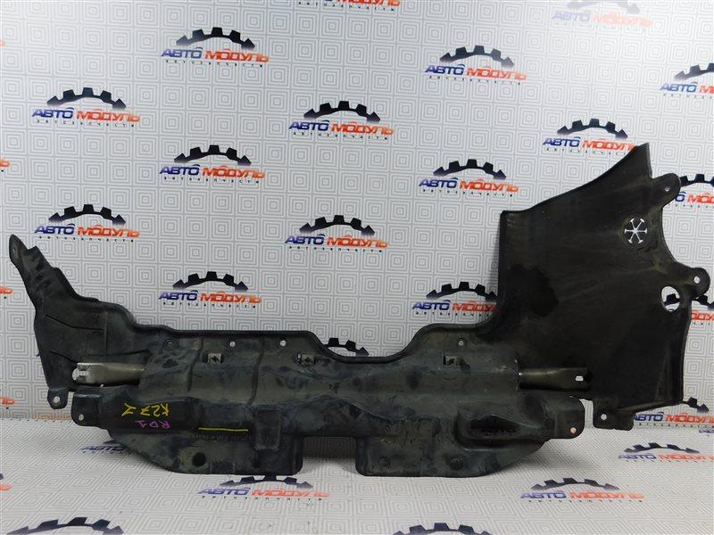 Защита двигателя Honda Cr-V RD1-1122109 B20B передняя
