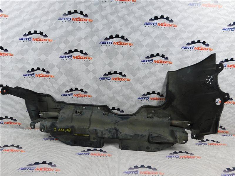Защита двигателя Honda Cr-V RD1-1107702 B20B передняя