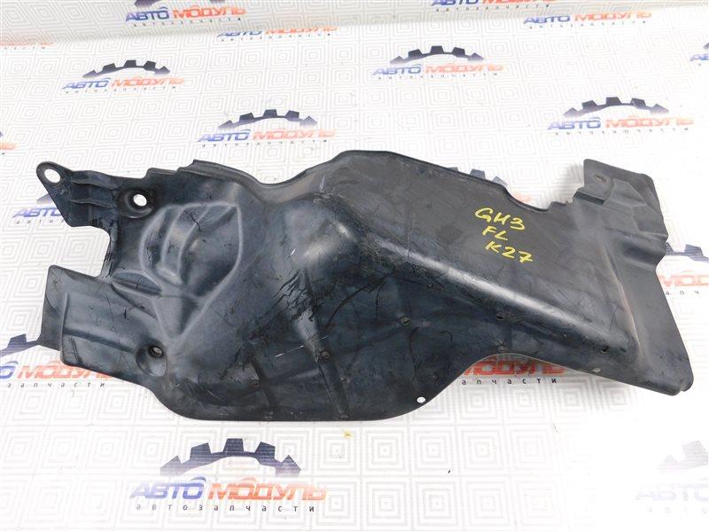 Защита двигателя Subaru Impreza GH3-004109 EL154 2007 левая
