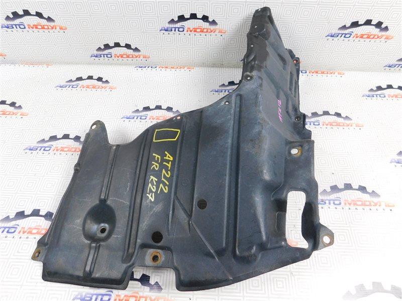 Защита двигателя Toyota Carina AT212-0047734 5A-FE 1998 правая