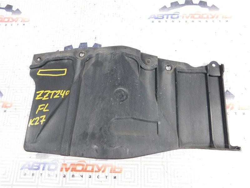 Защита двигателя Toyota Premio ZZT240-0063769 1ZZ 2003 левая