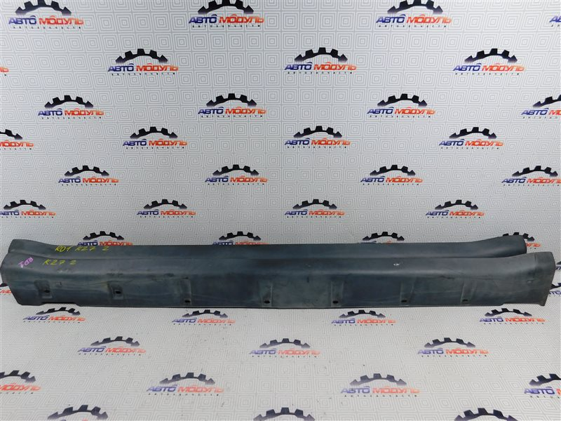 Порог Honda Cr-V RD1-1122109 B20B