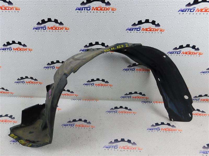 Подкрылок Honda Cr-V RD1-1107702 B20B передний левый