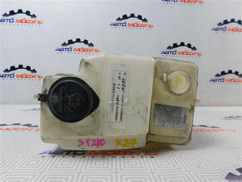 Бачок омывателя Toyota Caldina ST210-4029840 3S-FE 1999