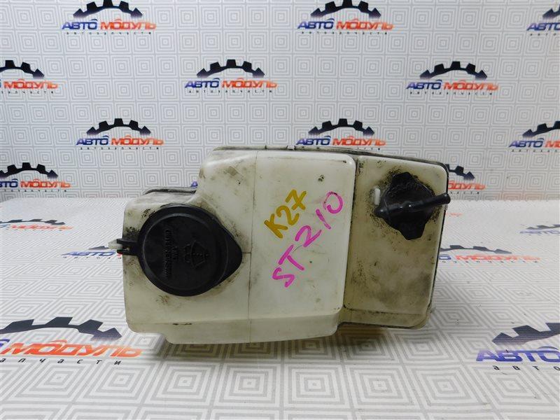 Бачок омывателя Toyota Caldina ST210-4059666 3S-FE 2002