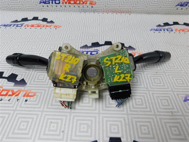 Гитара Toyota Caldina ST210-4029840 3S-FE 1999