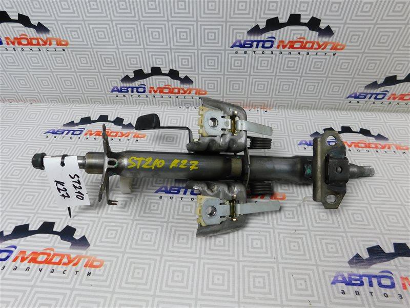 Рулевая колонка Toyota Caldina ST210-4029840 3S-FE 1999