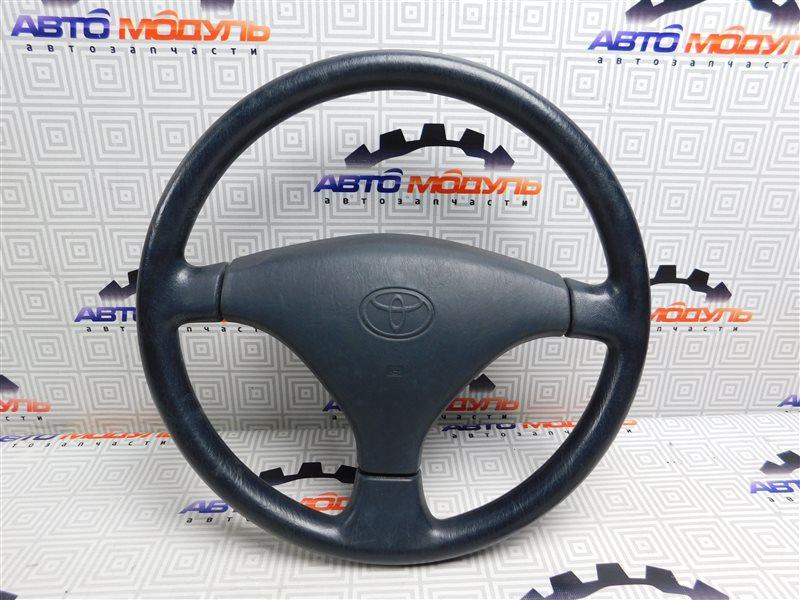 Руль Toyota Sprinter Trueno AE110-5018467 5A-FE 1995
