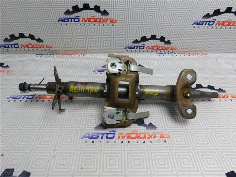 Рулевая колонка Toyota Sprinter Trueno AE110-5018467 5A-FE 1995