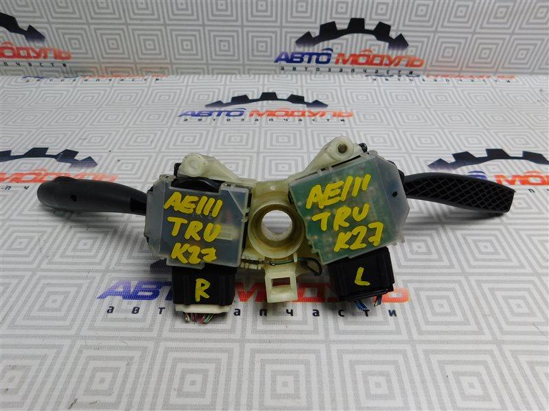 Гитара Toyota Sprinter Trueno AE110-5018467 5A-FE 1995