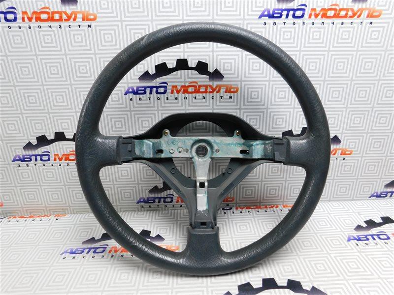 Руль Toyota Caldina AT191-0039885 7A-FE 1997