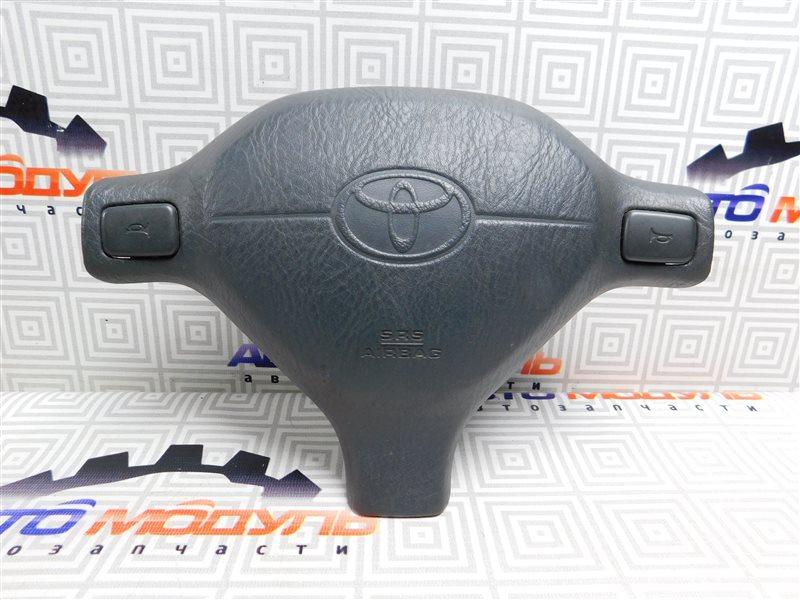 Airbag на руль Toyota Caldina AT191-0039885 7A-FE 1997
