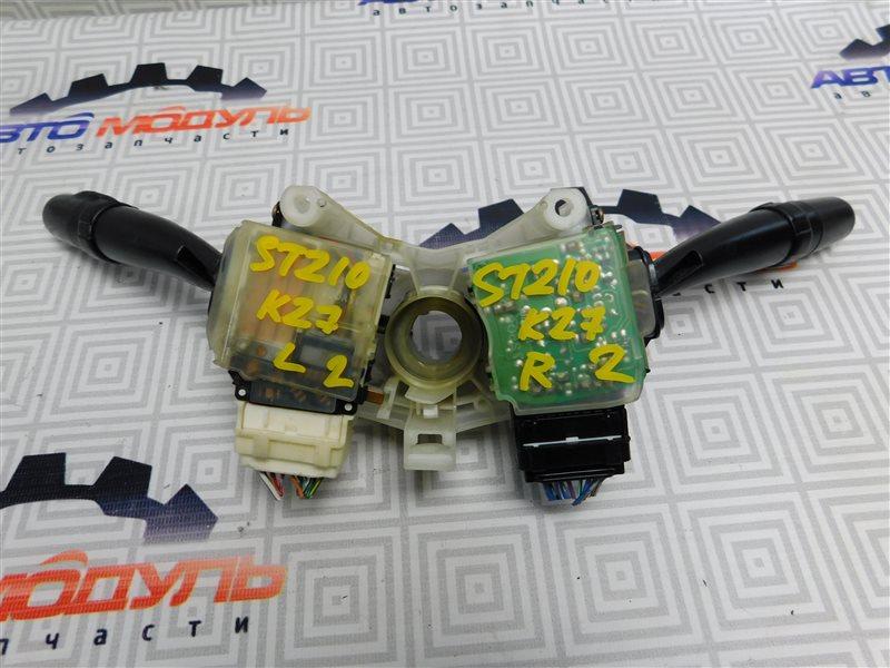 Гитара Toyota Caldina ST210-4059666 3S-FE 2002