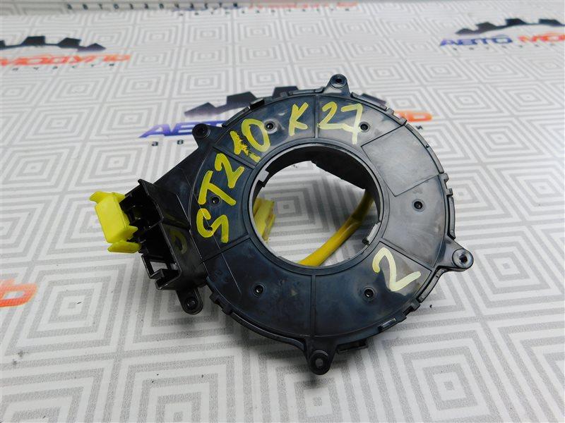 Шлейф-лента air bag Toyota Caldina ST210-4059666 3S-FE 2002