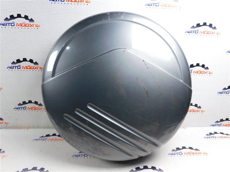 Колпак запасного колеса Honda Cr-V RD1-1107702 B20B