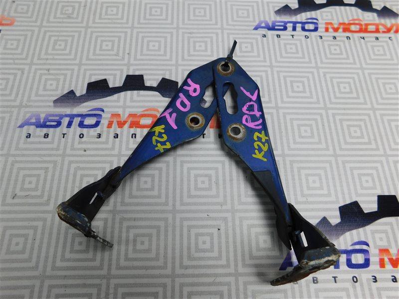 Петля капота Honda Cr-V RD1-1122109 B20B