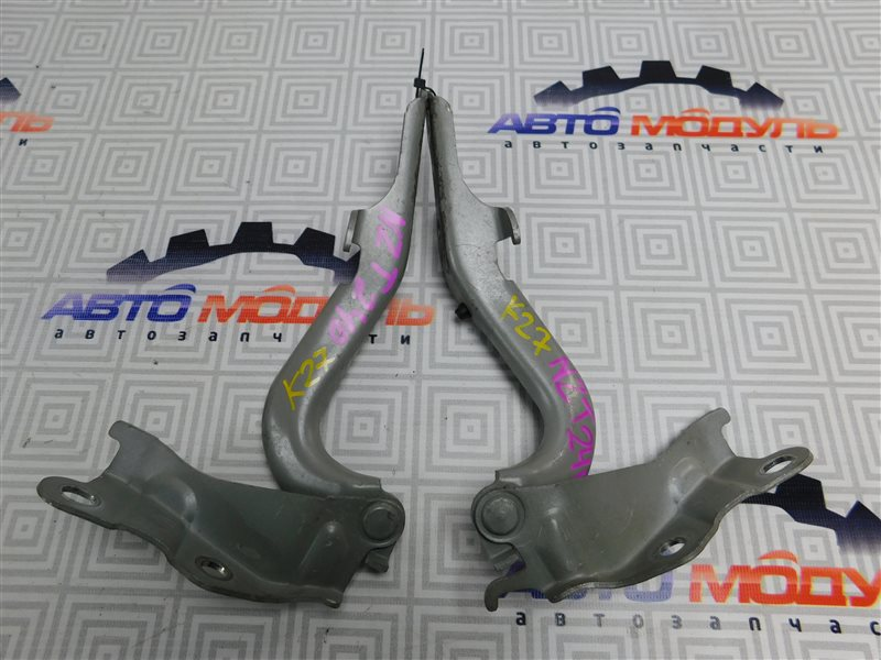 Петля капота Toyota Premio NZT240-0030197 1NZ-FE 2002