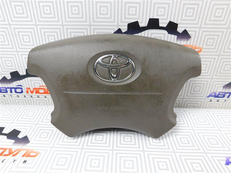 Airbag на руль Toyota Celsior UCF31-0044904 3UZ-FE 2003