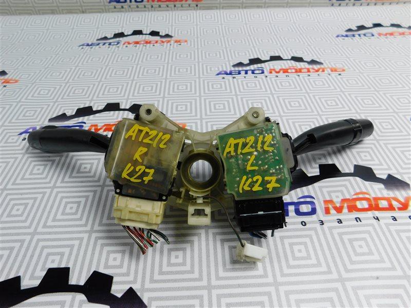 Гитара Toyota Carina AT212-0047734 5A-FE 1998