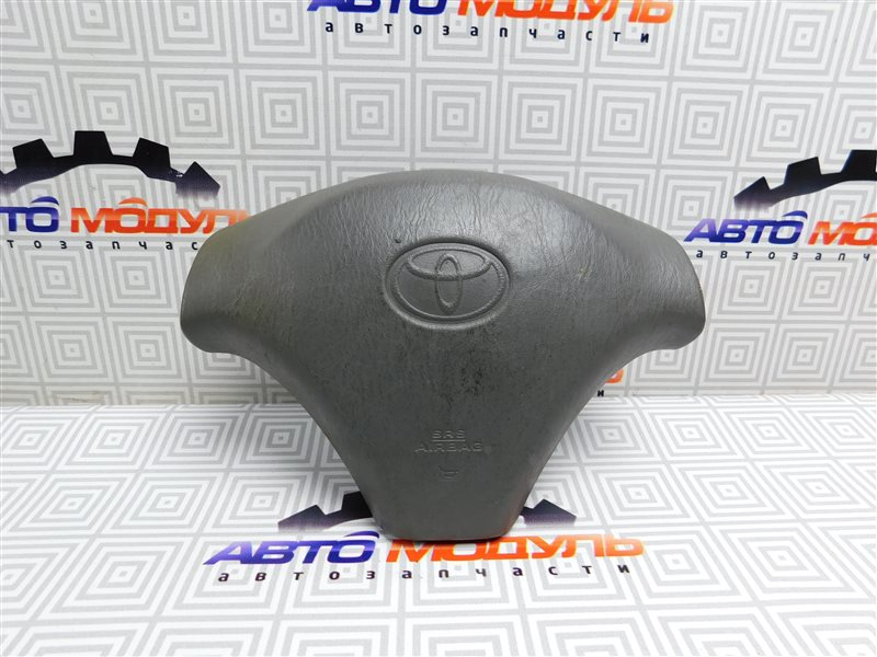 Airbag на руль Toyota Carina AT212-0047734 5A-FE 1998