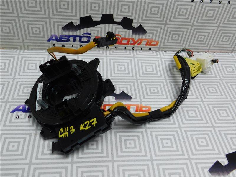 Шлейф-лента air bag Subaru Impreza GH3-004109 EL154 2007