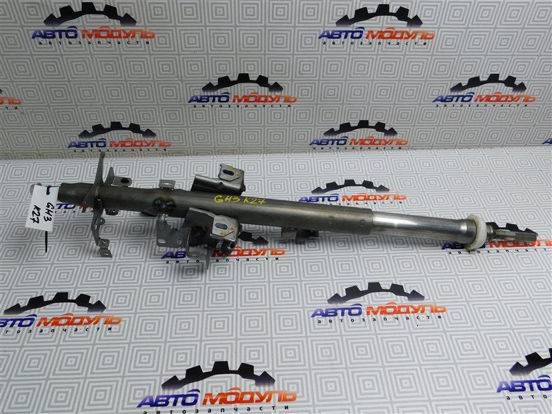 Рулевая колонка Subaru Impreza GH3-004109 EL154 2007