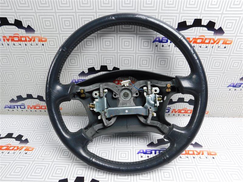 Руль Toyota Vista SV41-0064676 3S-FE 1997