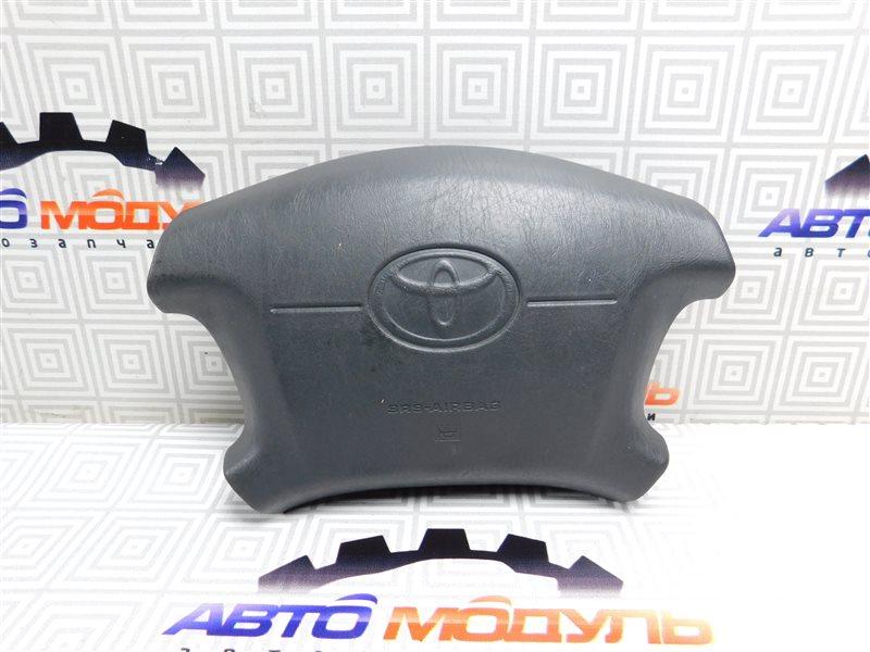 Airbag на руль Toyota Vista SV41-0064676 3S-FE 1997