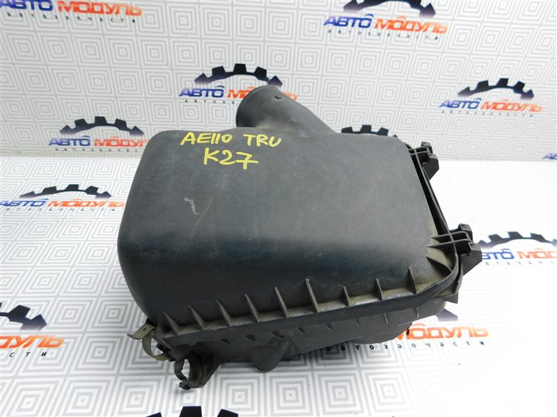 Корпус воздушного фильтра Toyota Sprinter Trueno AE110-5018467 5A-FE 1995