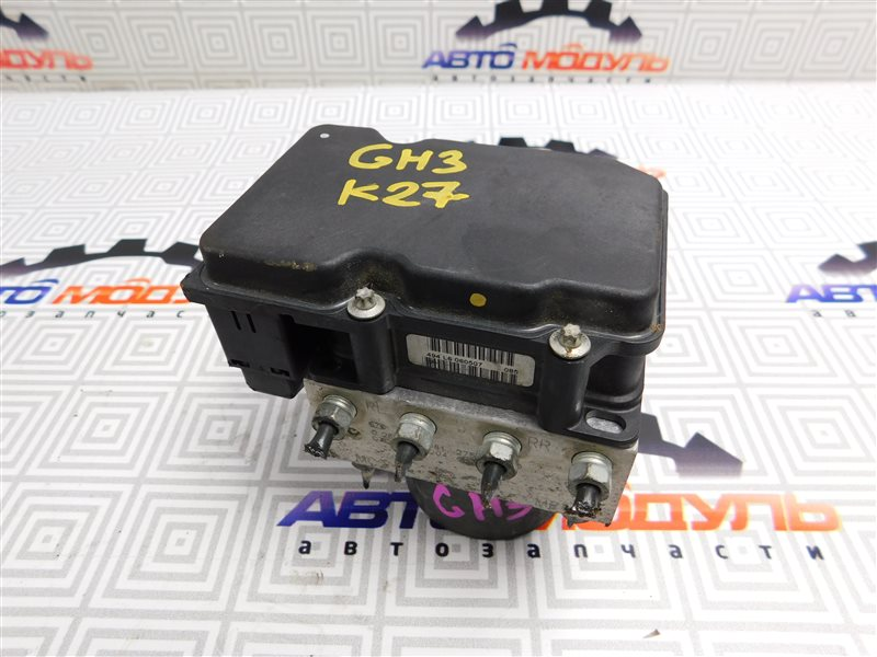 Блок abs Subaru Impreza GH3-004109 EL154 2007