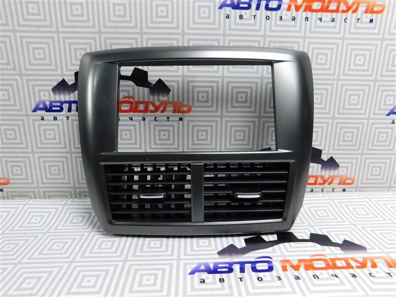 Консоль магнитофона Subaru Impreza GH3-004109 EL154 2007