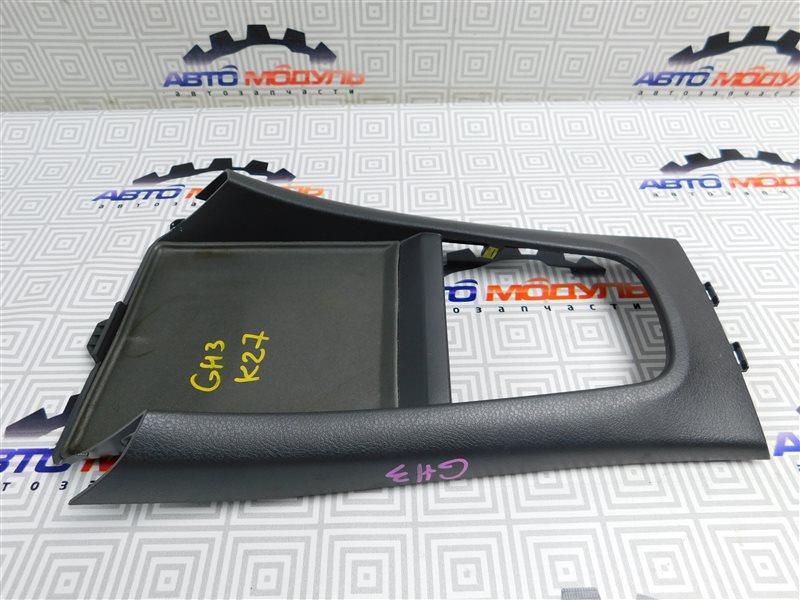 Консоль кпп Subaru Impreza GH3-004109 EL154 2007