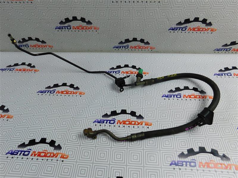 Шланг гидроусилителя Honda Cr-V RD1-1107702 B20B