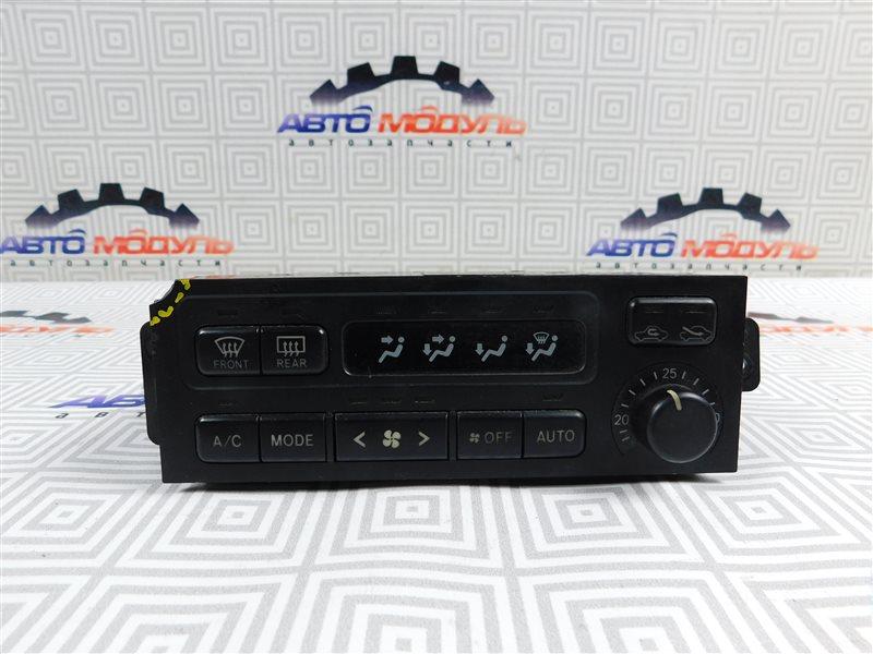 Блок управления климат-контролем Toyota Carina AT212-0047734 5A-FE 1998