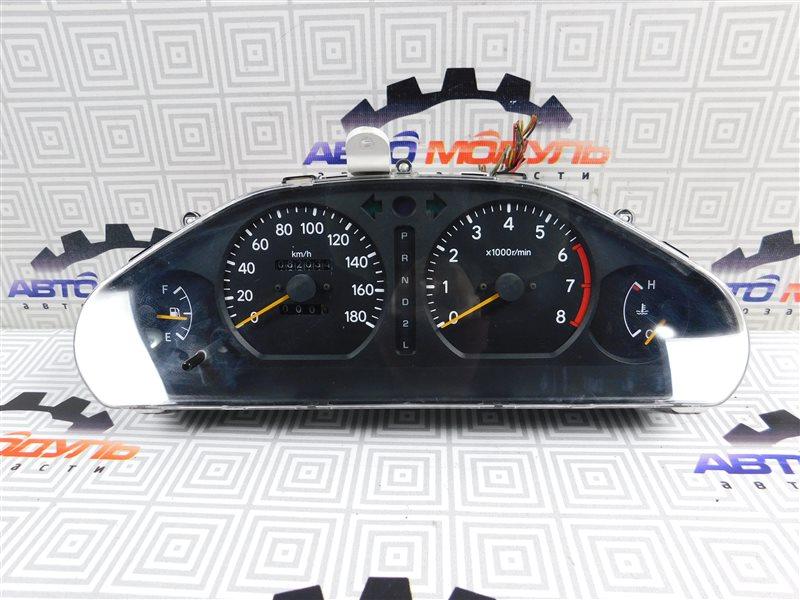 Панель приборов Toyota Sprinter Trueno AE110-5018467 5A-FE 1995